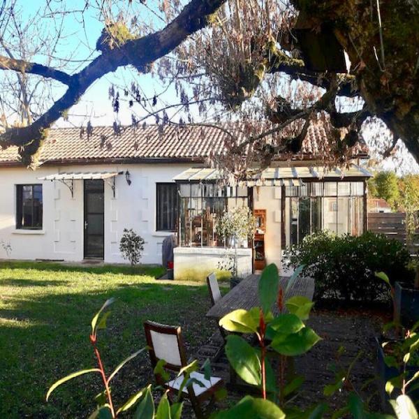 Offres de vente Maison La Brède 33650