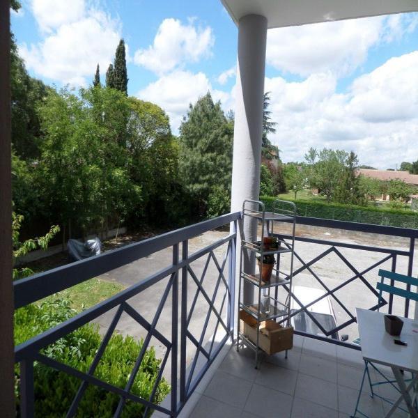 Offres de location Appartement Toulouse 31100