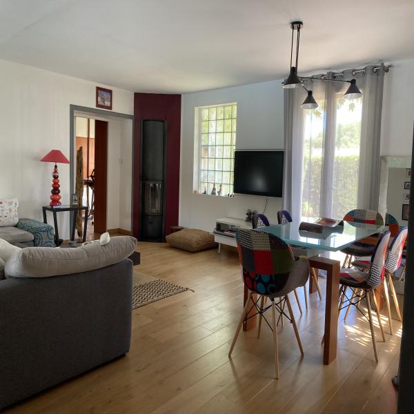 Offres de vente Appartement Cornebarrieu 31700
