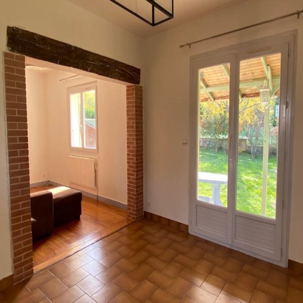 Offres de vente Maison Saint-Orens-de-Gameville 31650