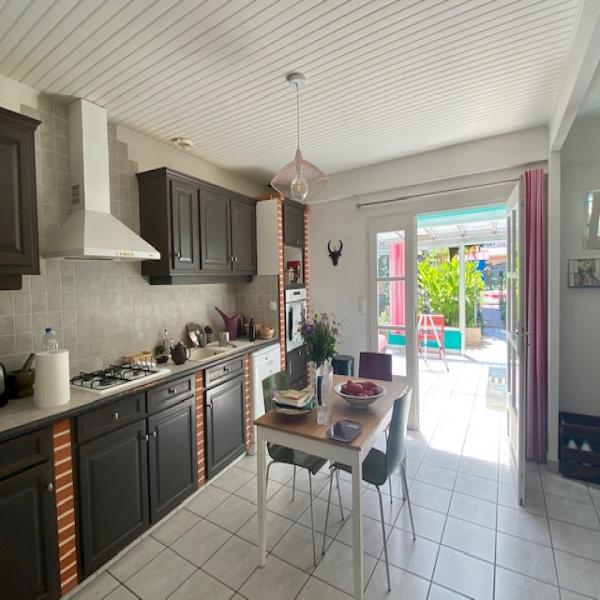 Offres de vente Maison Muret 31600
